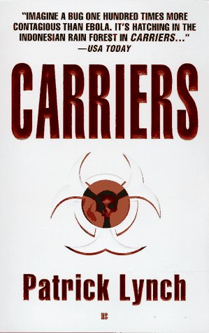 9780425154885: Carriers