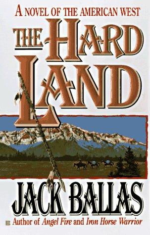 The Hard Land: Ballas, Jack