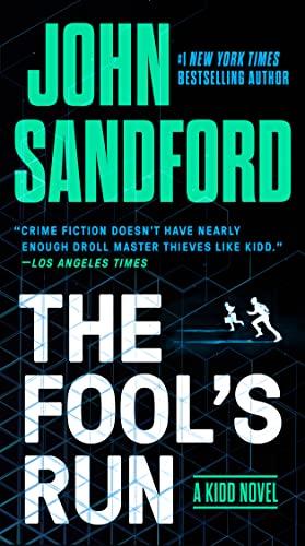 The Fool's Run (Kidd): Sandford, John