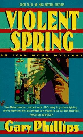 9780425156254: Violent Spring