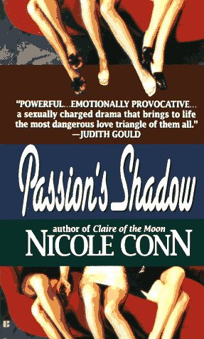 9780425156643: Passion's Shadow