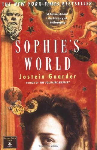 9780425156841: Sophie's world: a novel about the history of philosophy (Berkeley Signature Edition)