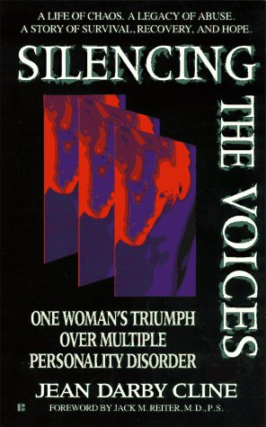 9780425156933: Silencing the voices: one woman's experience with multiple personality disorder