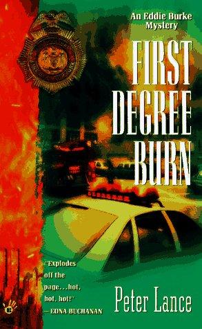 9780425156988: First Degree Burn