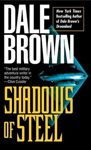 9780425157169: Shadows of Steel