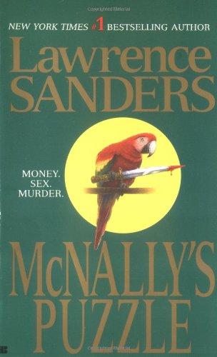 9780425157466: McNally's Puzzle (Archy McNally Novels)