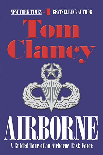 9780425157701: Airborne: a Guided Tour of an Airborne Task Force