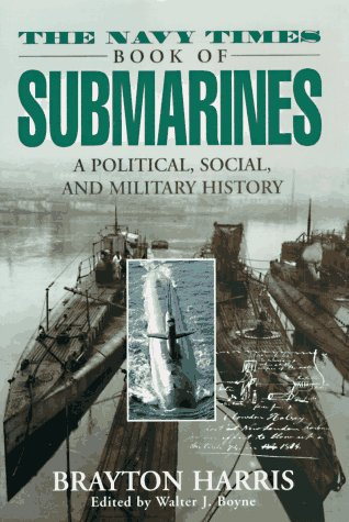 9780425157770: Navy Times Book of Submarines