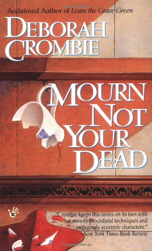 9780425157787: Mourn Not Your Dead