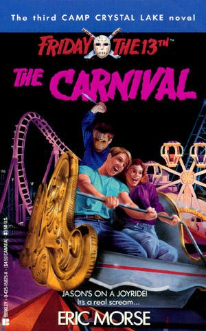 The Carnival (Friday the 13th, Camp Crystal Lake, 3)