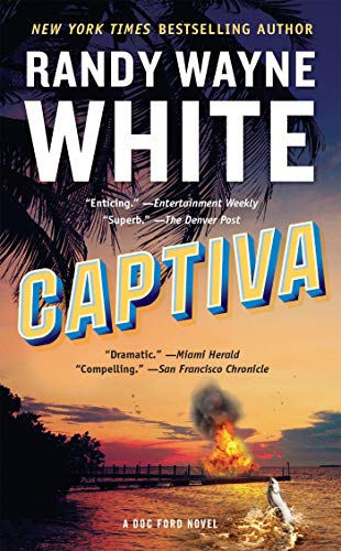 9780425158548: Captiva (A Doc Ford Novel)