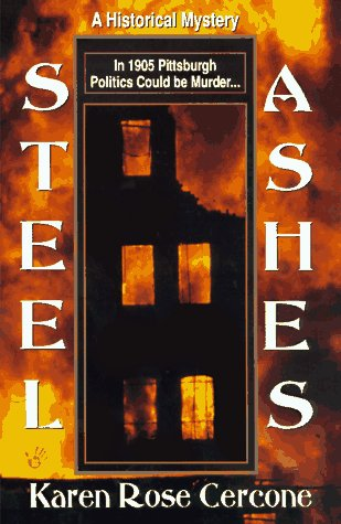 9780425158562: Steel Ashes