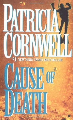 9780425158616: Cause of Death (Kay Scarpetta, No. 7)