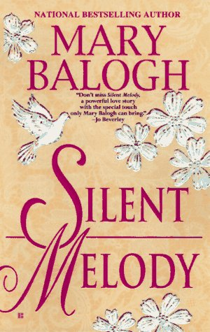 Silent Melody (0425158624) by Mary Balogh