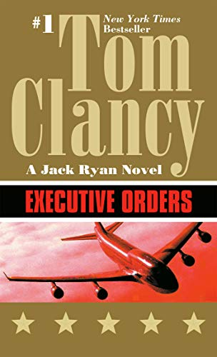 9780425158630: Executive Orders (A Jack Ryan Novel)