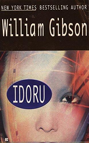 9780425158647: Idoru