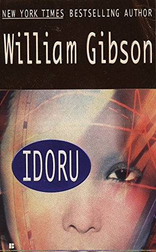 9780425158647: Idoru (Bridge Trilogy)