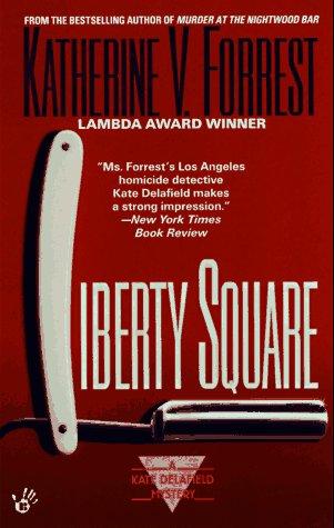 9780425158999: Liberty Square