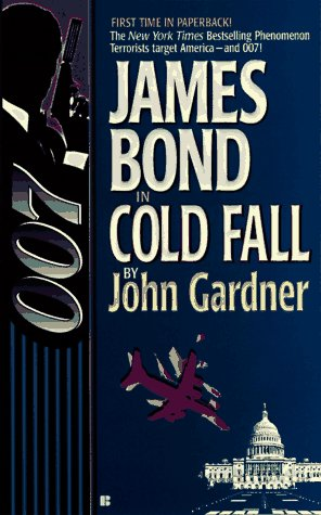 9780425159026: Cold Fall