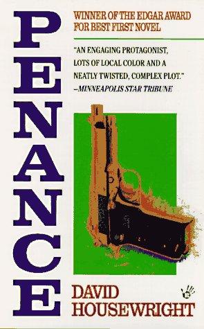 Penance: Housewright, David