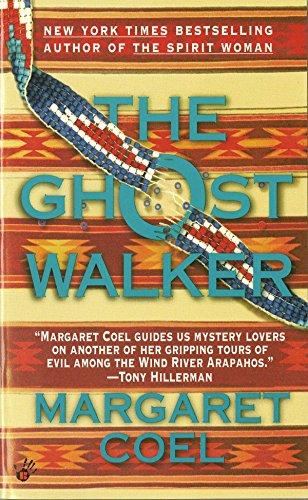 9780425159613: The Ghost Walker