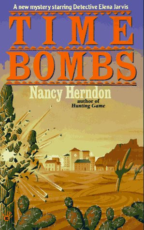 9780425159651: Time Bombs