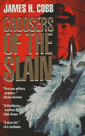 9780425160534: Choosers of the Slain