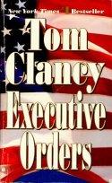 9780425160572: Executive Orders: Internatinal Edition
