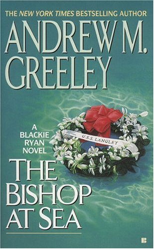 9780425160800: The Bishop at Sea: A Blackie Ryan Mystery