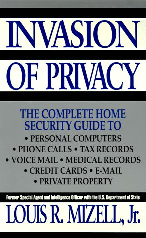 9780425160886: Invasion of Privacy
