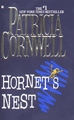 9780425160985: Hornet's Nest (Andy Brazil)