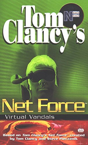 9780425161739: Virtual Vandals (Net Force Explorers)