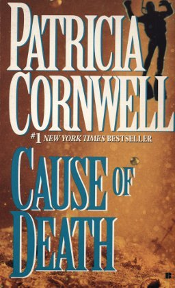 Cause of Death: Cornwell, Patricia