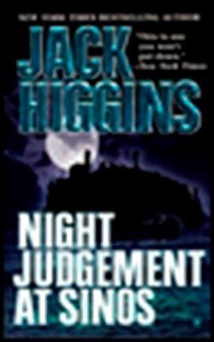 9780425161999: Night Judgement at Sinos (Night Judgment at Sinos)