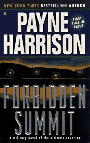 9780425162149: Forbidden Summit