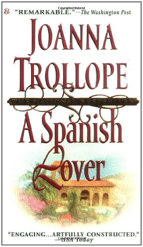 9780425162347: Spanish Lover