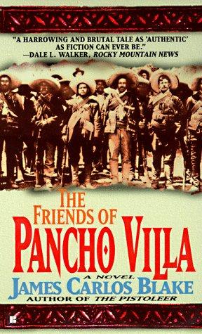 9780425162354: Friends of pancho villa