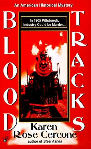 9780425162415: Blood Tracks