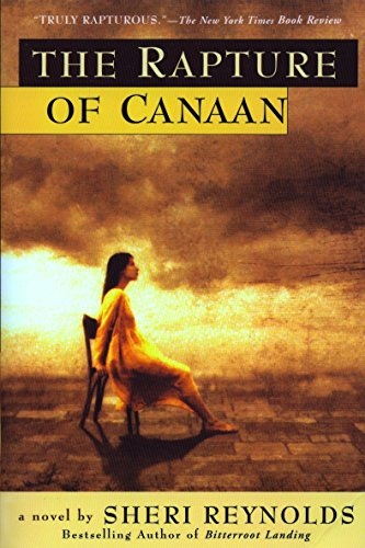 9780425162446: The Rapture of Canaan