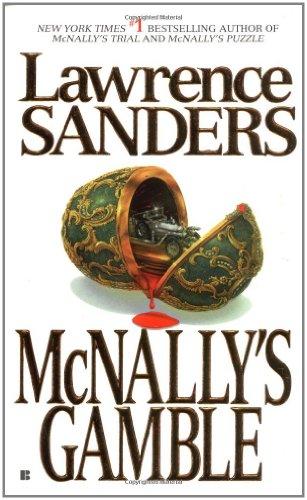9780425162590: McNally's Gamble (Archy McNally)