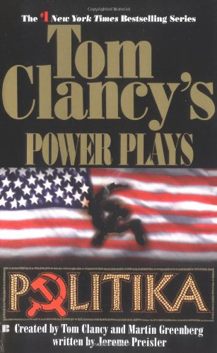 9780425162781: Politika (Tom Clancy's Power Plays)