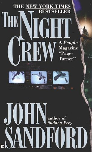 9780425162903: Night Crew: International Edition