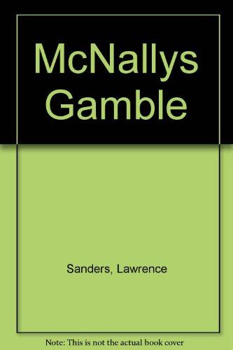 9780425162927: McNallys Gamble