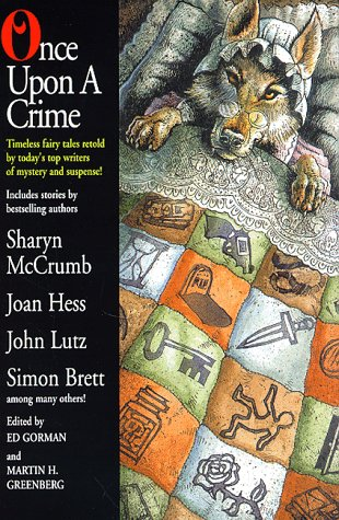 9780425163016: Once upon a crime