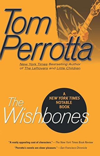 9780425163146: The Wishbones
