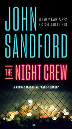The Night Crew: Sandford, John