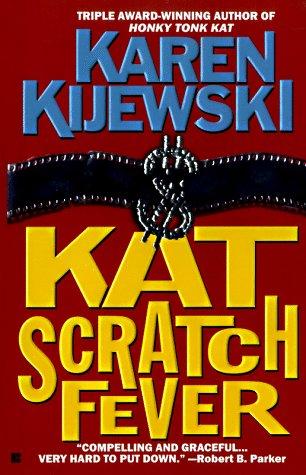 9780425163399: Kat Scratch Fever (Kat Colorado Mysteries)