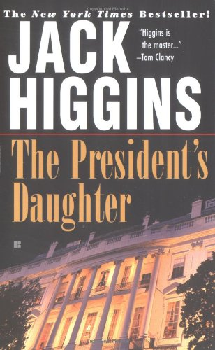 9780425163412: The President's Daughter (Sean Dillon)