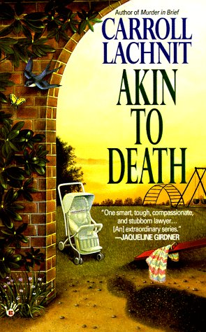 9780425164099: Akin to Death