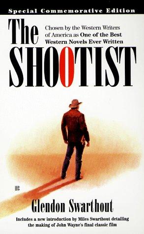 9780425164198: The Shootist